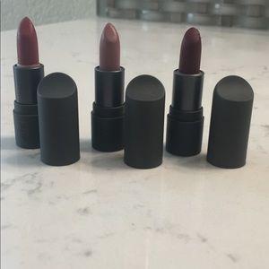 Bite Beauty mini lipsticks